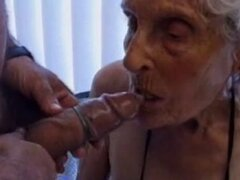 La abuela Rose. La abuela Rose