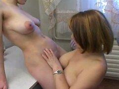 Lesbianas maduras peludas