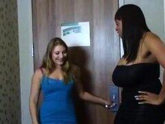 Lesbianas madre que me gustaría follar,