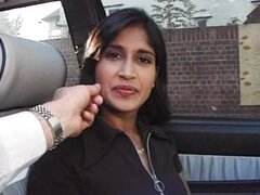 ¿Te apetece a un indio - Christina (Nadia Nyce)
