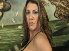 Leena Sky muestra de porno media
