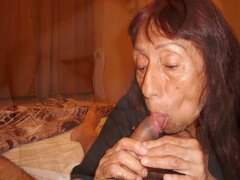 LatinaGranny recopilación de fotos de abuela vieja y fotos