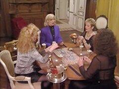 alemanas viejas señoras gone wild-Parte1