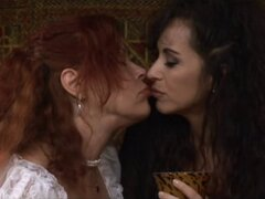 Lesbianas maduras tetonas