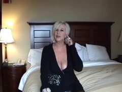 Granny Head #7 (Hotel Large Titty Fuck Ending)