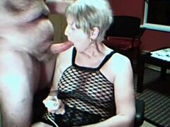 Granpa Granny en show webcam kinky