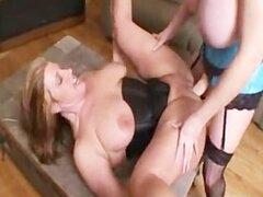 BBW Zoey y ámbar lesbiana Strapon BBW grasa bbbw sbbw bbws bbw porno plumper