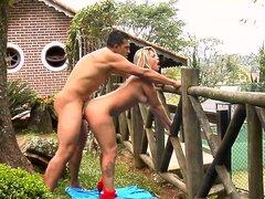 mujeres brasilenas porn