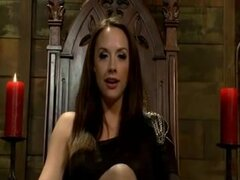 Chanel Preston SADOMASOQUISMO,