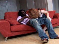 Negro negro chico chica pelirroja pt 13 incluimos