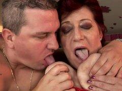 abuelas follando porn