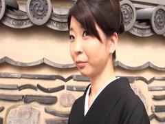 Viuda de luto Ri Sheng (720p sin censura),