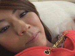 Hermosa teen japonesa golpeó duro sin censura video porno japonesa