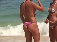 Caliente Bikini Topless adolescentes HD, Teens Topless Bikini caliente parte 2 Videop