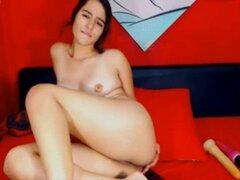 Colombiana de 18 anos gozando un gran consolador en su culo. Colombiana de 18 de años de gozando de las Naciones Unidas de sliderJoysticksEstabilizadores consolador en luzConectores de gran culo de su