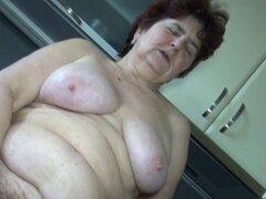 Fotos de abuelas peludas