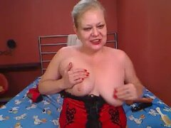 Webcam de FunkyMatureFoxyWoman