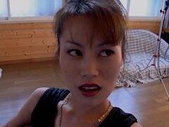 Keiko Sakurada filmado mientras follando en hardcore, Keiko Sakurada filmado mientras follando en hardcore