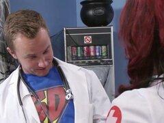 Brazzers - Doctor Adventures - Rose Monroe y Van Wylde - Super. Brazzers - Doctor Adventures - Rose Monroe y Van Wylde - Super