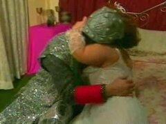 De princesa Gidget consigue su Freak en enano enano corridas trague