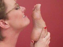 El culto de Sheridan Tickly Foot