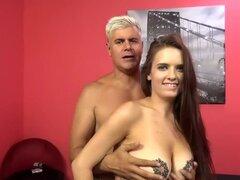 Increíble pornostar Shawna Lenee en mejores tetonas, pelicula porno hardcore, Shawna Lenee