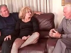 Maduro Bisexual pareja terapia I