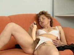 acción de madres peludas Consolador