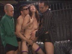 BDSM kousaka honami c5-064