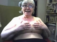 Gran abuela de la Webcam R20
