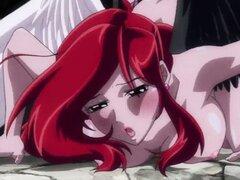 Calientes dibujos animados sexy cachonda puta diversión Parte2